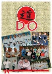 umbruch 3_05.qxp - Judo Karate Club Sportschule Goslar eV