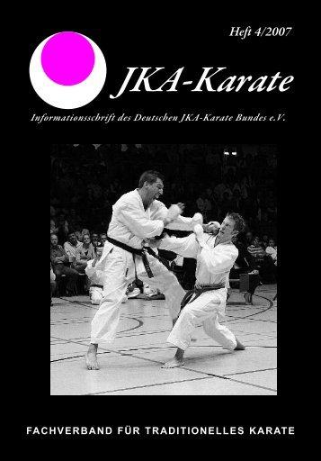 S. 01-52 - Deutscher JKA-Karate-Bund e.V.