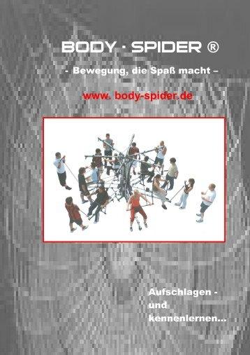 BODY – SPIDER ® - body-spider.de