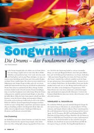 5-seitige Folgeartikel - Audiocation Audio Akademie