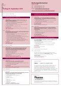 Strategisches Produktionsmanagement Pharma - Carpus+Partner AG - Seite 5