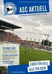 PDF herunterladen - Arminia Supporters Club