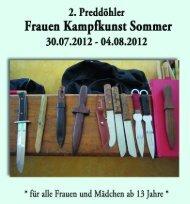 Sommercamp-Flyer als PDF - Shuri Ryu Berlin