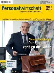 Personalwirtschaft 05 2012