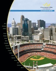 2003 Investor Report for Pdf - Clermont Chamber of Commerce