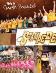 COWGIRL BASKETBALL - Community - Page 3