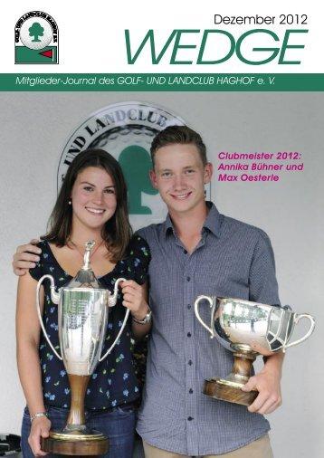 Wedge 15.indd - Golf- und Landclub Haghof
