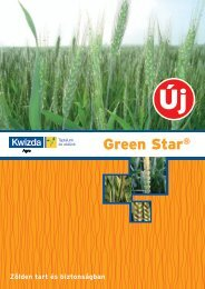 Green Star® - Kwizda