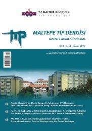 Olgu Sunumu Medial Calcific Sclerosis (Mönckeberg) Case Report
