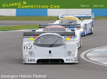 to download PDF version - Classic and Competition Car