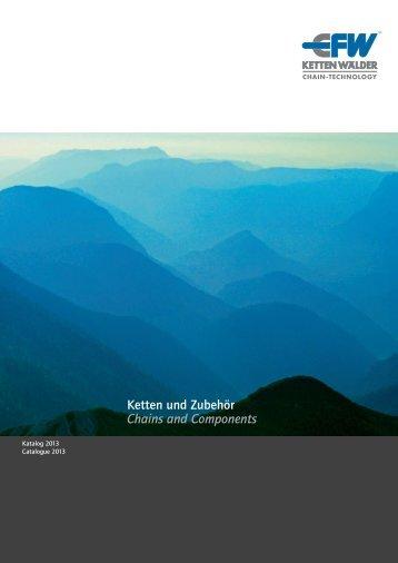 Katalog DOWNLOAD - Ketten Wälder
