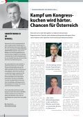 magazin - Austrian Convention Bureau - Page 4