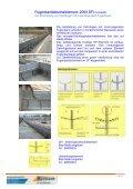 Aufkantungen – Abschalprofile – Köcherschalung - kettlein.de - Seite 3