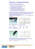 Aufkantungen – Abschalprofile – Köcherschalung - kettlein.de - Seite 7