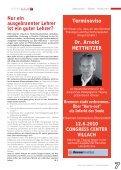 Ausgabe 1 2010 - SLÖ Kärnten - Seite 7