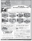 Feb. 10 - 19, 2011 | Free - Fluvanna Review - Page 3