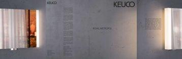 ROYAL METROPOL - KEUCO