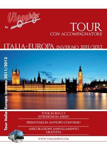 ITALIA• EUROPA