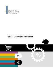 Geld und Geldpolitik - Meudalismus
