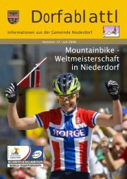 Ausgabe 12 - Download .pdf ca. 2,1MB - Dorfablattl