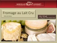Entdecken Sie unsere Käsesorten - hier ansehen