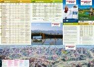 Prospekt Sommer Card Kitzbüheler Alpen 2013 - AllStarCard