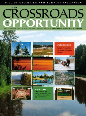 2008 · JWP Magazine Grid - Municipal District of Greenview
