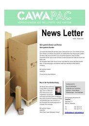 News Letter - Cawapac