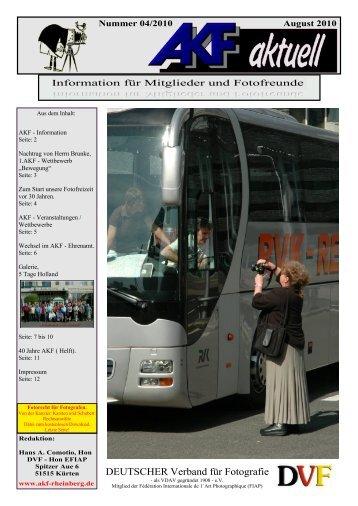 Kaserne, Brühlerstr. 300 - 50968 Köln - AKF