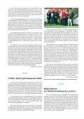 Report der Deutschen Wildtier Stiftung 2002 - Deutsche Wildtier ... - Page 2