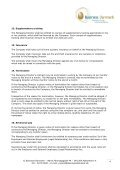 Executive Service Contract - Business Danmark - Page 4