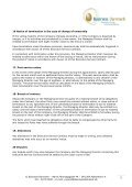 Executive Service Contract - Business Danmark - Page 5