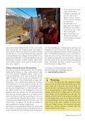 Download Berghilf-Ziitig Sommer 2012 - Schweizer Berghilfe - Page 5