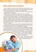MEs skOLinGi GAMTAi - Aplinkosaugos informacijos centras - Page 3