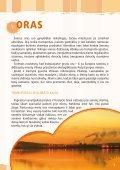 MEs skOLinGi GAMTAi - Aplinkosaugos informacijos centras - Page 4