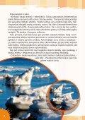 MEs skOLinGi GAMTAi - Aplinkosaugos informacijos centras - Page 5