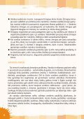 MEs skOLinGi GAMTAi - Aplinkosaugos informacijos centras - Page 7