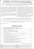 Bon de commande Suisse - Lejurassique.com - Page 2