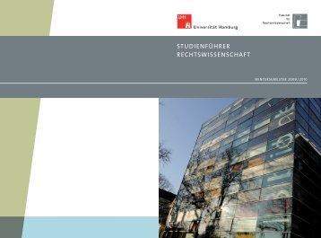 bachelorstudiengänge/ll.b. (bachelor of laws) - Fachbereich ...