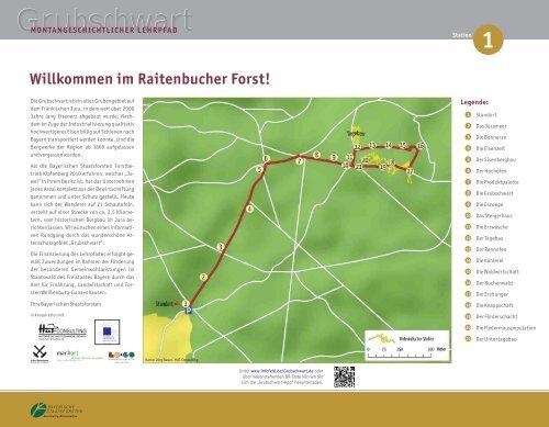 grubschwart - Bayerische Staatsforsten