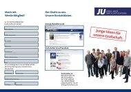 Imageflyer - ju kreisverband grafschaft bentheim - Junge Union ...
