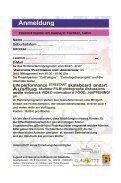 Mehr Infos im Plakat und Anmeldeformular - Page 3