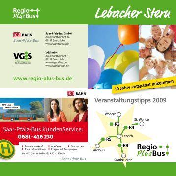 Lebacher Stern - VGS-Online