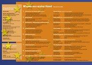 Kongressprogramm RETTmobil 2007 (pdf) - ASB