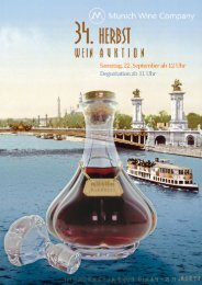 PDF Katalog - Munich Wine Company