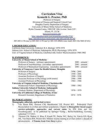 Phd in database