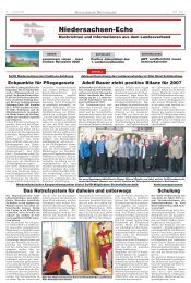 Januar 2008 - Sozialverband Deutschland e.V., Landesverband ...