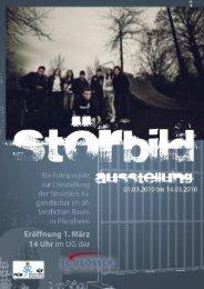Störbild Flyer - LAG Mobile Jugendarbeit/Streetwork Baden ...
