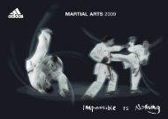 adidas Judo/Karate Katalog Download - SBJ Sport und Freizeit