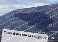 Coup d'œil sur la Belgique (PDF, 36 - Belgium